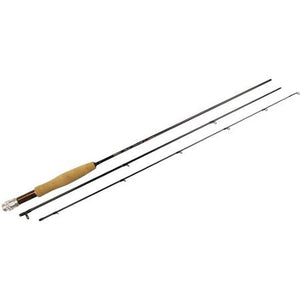 Shu-Fly Trout & Panfish Rod Series 6 Ft 6 In 3 Piece 3 Wt.