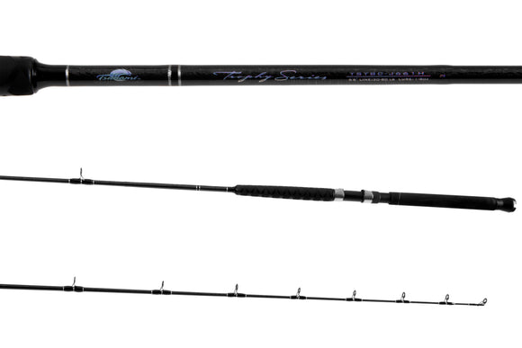 Tsunami Trophy Series Conventional Boat Rod