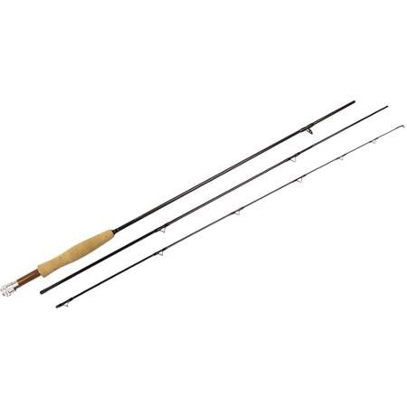 Shu-Fly Trout & Panfish Rod Series 8 Ft 3 Piece 3 Wt.