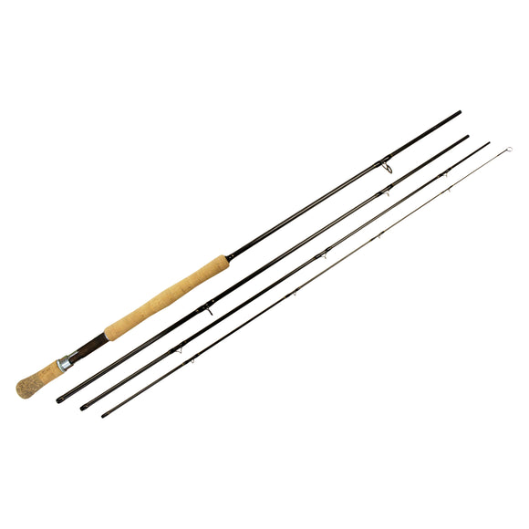 Shu-Fly Switch Fly Rod 11 Ft 4 Piece 4 Wt.
