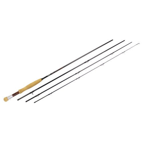 Shu-Fly Freshwater Fly Rod Series 9Ft 4 Piece 6 wt. Shu-Fly Freshwater Fly