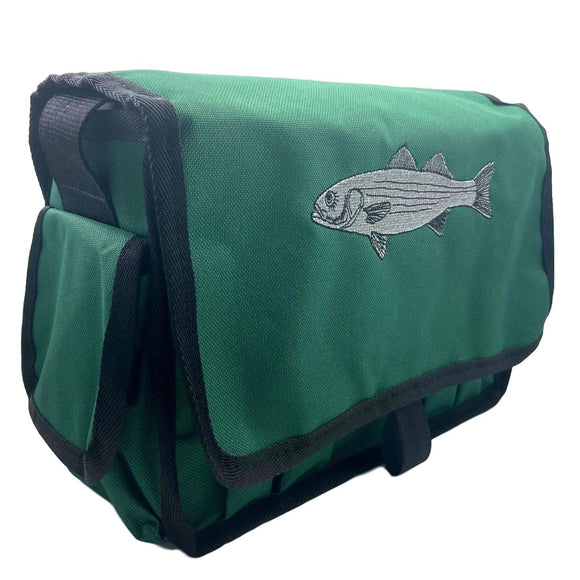 FJ Neil Deluxe Striper Surf Bag