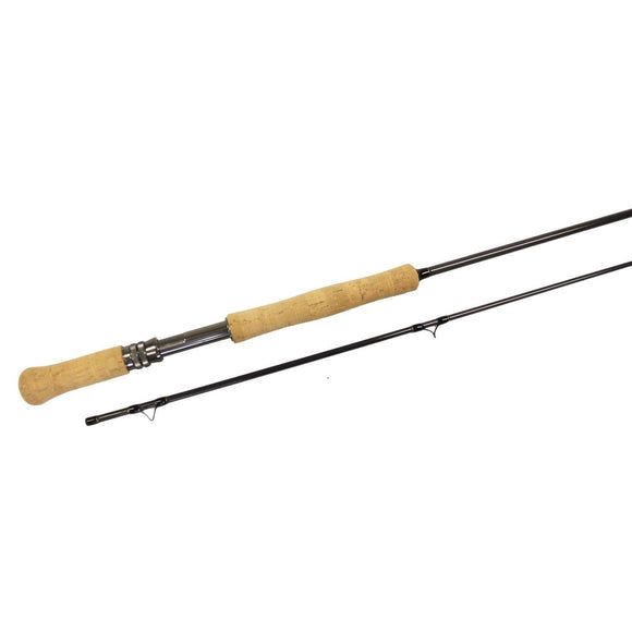 Shu-Fly Fresh/Saltwater Fly Rod Series 9 Ft 2 Piece 8 Wt.