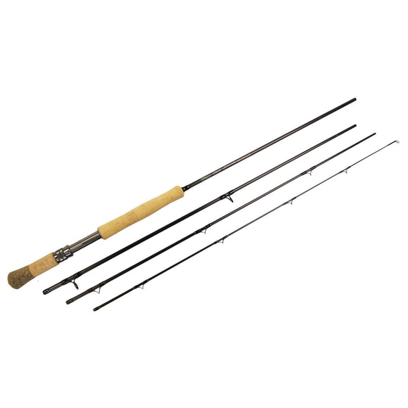 Shu-Fly Fresh/Saltwater Fly Rod Series 9 Ft 4 Piece 9 Wt.