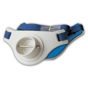 Tsunami Gimbal Fighting Belt With Cross Pin Cup