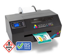 Load image into Gallery viewer, Afinia Label L502 - label printer DYE ink