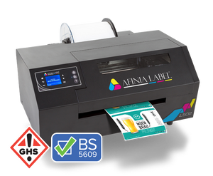 Afinia Label L502 - label printer DYE ink
