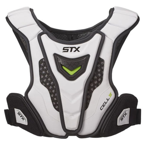New Lacrosse Shoulder Pads