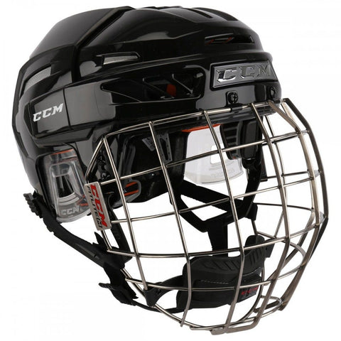 New Hockey Helmets