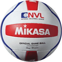 New Volleyball