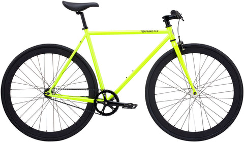 New Fixie & Single Speed Bikes