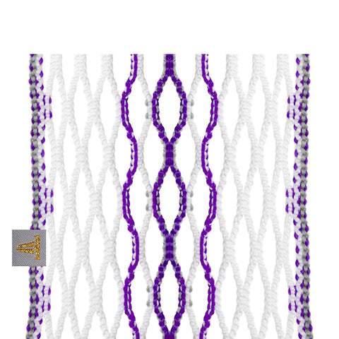 Throne Fiber 2 Mesh Amethyst Purple