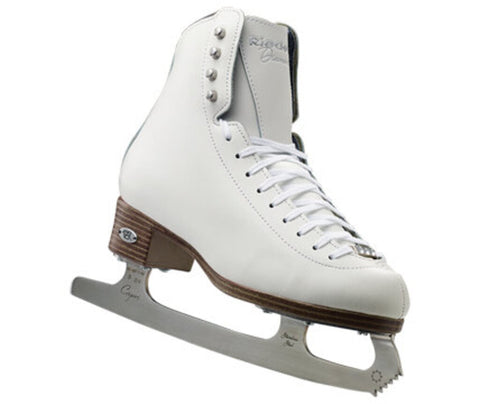5 Riedell 133 Diamond Figure Skates