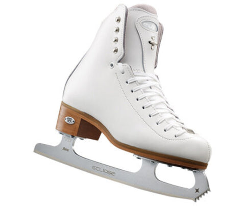 4 Riedell 255 Motion Figure Skates