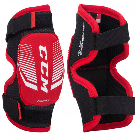 Youth Small CCM FT 350 Elbow Pads