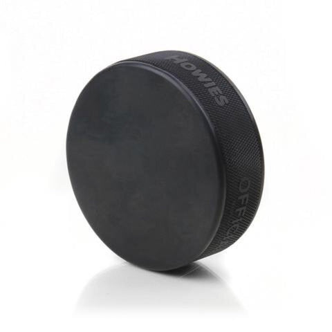 Howies 6oz Hockey Puck