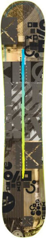 161 Wide Rossignol One LF 2020 Men's Snowboard