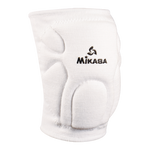 SR Mikasa Volleyball Knee Pads White