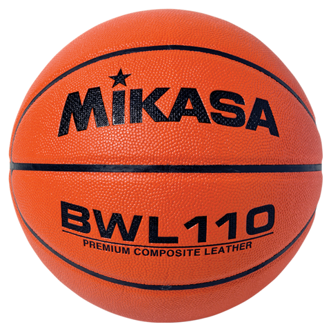 Official Size Mikasa Basketball BWL110