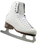 6 Riedell 133 Diamond Figure Skates