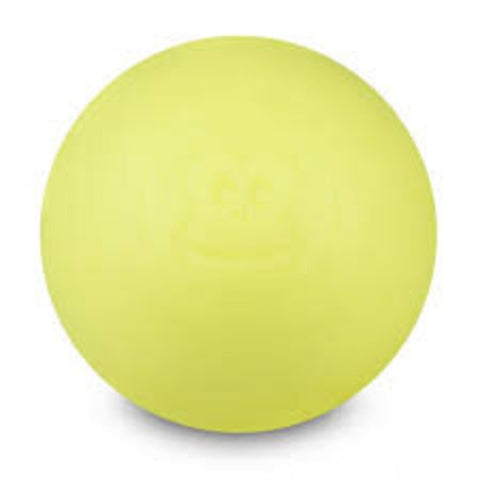 Yellow Lacrosse Ball (NOCSAE)