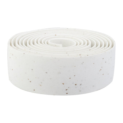 Planet Bike Comfort Cork Bar Tape - White