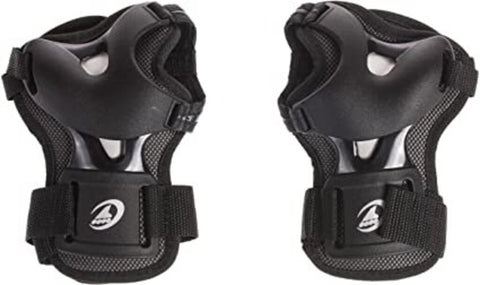 Small Rollerblade BladegearXT Wrist Guards