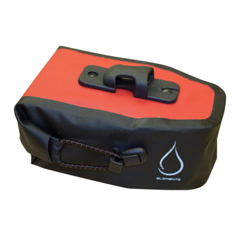 MONSOON WATERPROOF ROLL TOP BAG Large RED SBWP-2RD