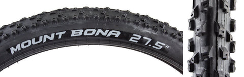27.5x2.1 Arisun Mount Bona Tire
