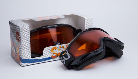 Youth Whitewoods Sul Goggles