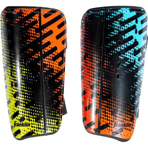 Large Franklin Pro Flex Superlight Shin Guards