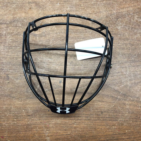 Under Armour Box Lacrosse Cage Facemask