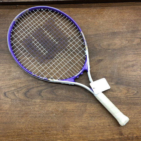 "23"" Wilson Venus Serena Junior Tennis Racket - Purple"