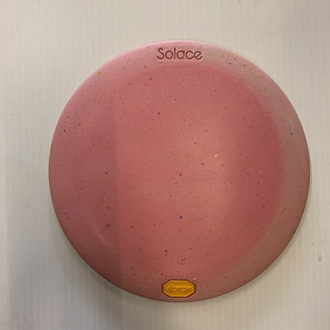 171 VIBRAM SOLACE XLMED DISTANCE DRIVER PINK