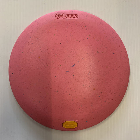 168 VIBRAM O-LACE XLFIRM DISTANCE DRIVER PINK