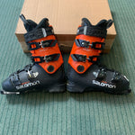 25.5 Salomon Ghost LC 65 Ski Boots