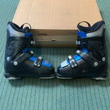 21.5 Nordica Team 3 Junior Ski Boots