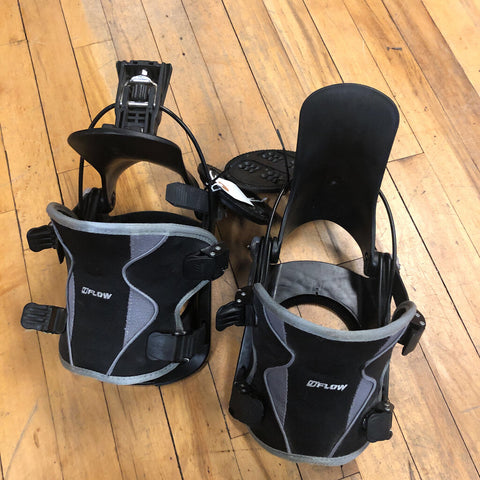 Used Snowboard Accessories