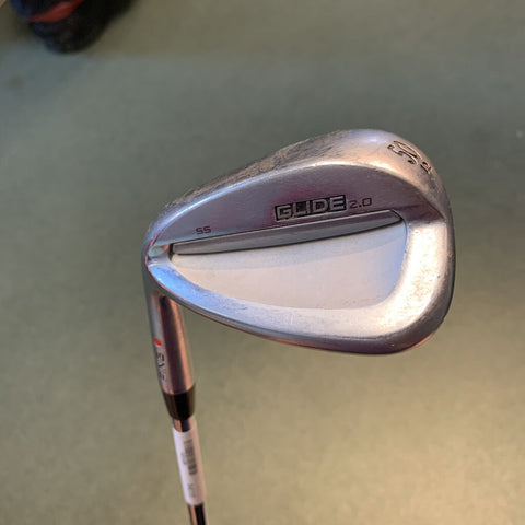 Ping Glide 2.0 SS 50 Degree Wedge - Left Hand