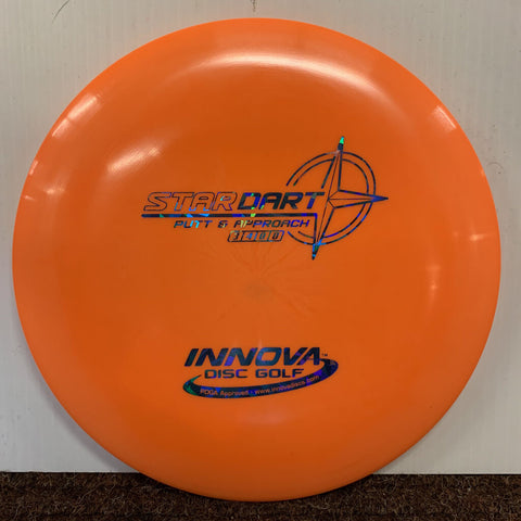150 INNOVA STAR DART PUTTER - PEACH