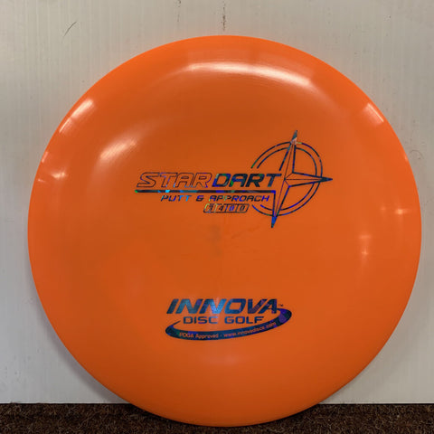 149 INNOVA STAR DART PUTTER - PEACH