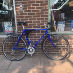 60cm Fuji Touring Series - Blue