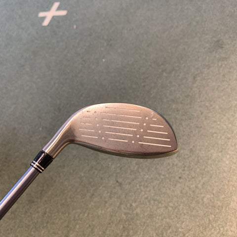 King Cobra Baffler DWS Men's Hybrid Golf Club - Right Handed