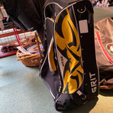 Grit Rolling Hockey Bag HTSE