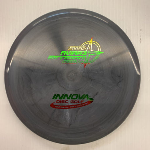 172 Innova Star Aviar3 Putter
