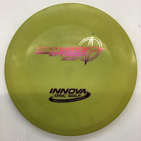 161 Innova Star Wedge Putter
