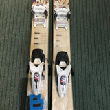 171 Volkl Bridge Skis