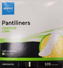 Load image into Gallery viewer, Atoma pantyliner contour long 42 - Fall River Guardian