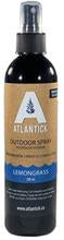 Atlantick Lemongrass Outdoor Spray 60ml or 240ml - Fall River Guardian