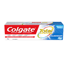 Colgate Total Whitening 70ml - Fall River Guardian
